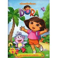 Dóra, a felfedező 5. (új sorozat, új epizódokkal) (DVD)