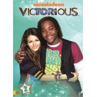 V, mint Viktória 2. (DVD)