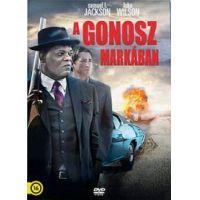 A gonosz markában (DVD)