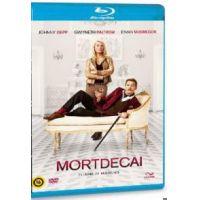 Mortdecai (Blu-ray)