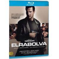 Elrabolva (Blu-ray)