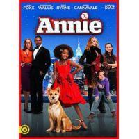 Annie (2014) (DVD)