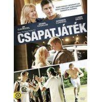 Csapatjáték (DVD)