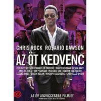 Az öt kedvenc (DVD)