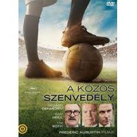 A közös szenvedély (DVD)