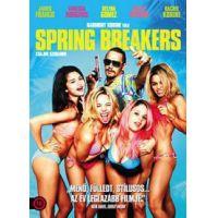 Spring Breakers: Csajok szabadon (DVD)