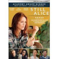 Megmaradt Alice-nek (DVD)