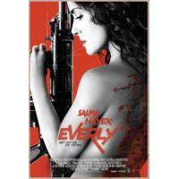 Everly: Gyönyörű és életveszélyes (DVD)