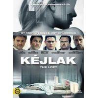 Kéjlak (DVD)