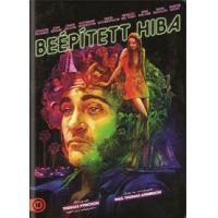 Beépített hiba (DVD)