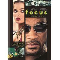 Focus - A látszat csal (DVD)