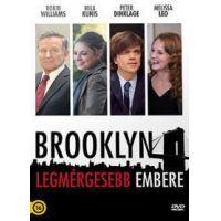 Brooklyn legmérgesebb embere (DVD)