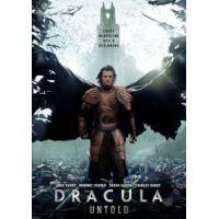 Az ismeretlen Drakula (DVD)