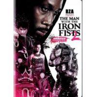 A vasöklű férfi 2. (DVD)