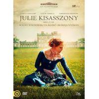 Julie kisasszony (DVD)
