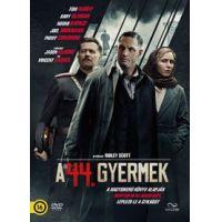 A 44. gyermek (DVD)
