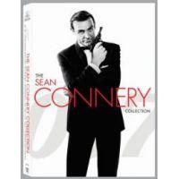 James Bond - Sean Connery Bond-gyűjtemény (6 DVD)