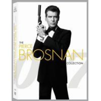 James Bond - Pierce Brosnan Bond-gyűjtemény (4 DVD)