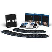 James Bond: A teljes gyűjtemény - luxus kiadás ajándék poszterkönyvvel (24 Blu-ray)