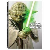 Star Wars - Az előzmény trilógia (I-III. rész) (3 DVD) (szinkronizált változat)