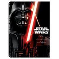 Star Wars - A klasszikus trilógia (IV-VI. rész) (3 DVD) (szinkronizált változat)