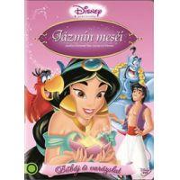 Jázmin meséi: Bűbáj és varázslat (DVD)