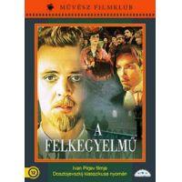 A félkegyelmű (DVD)