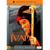 Rettegett Iván (2 DVD)