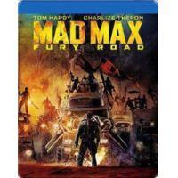 Mad Max: A harag útja - limitált, fémdobozos változat (futurepak) (BD3D+BD)