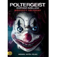 Poltergeist: Kopogó szellem (DVD)
