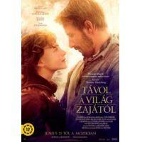 Távol a világ zajától (DVD)