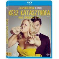 Kész katasztrófa (Blu-Ray)