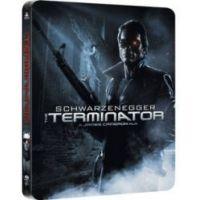 Terminátor - A halálosztó - új fémdobozos változat (steelbook) (Blu-Ray)