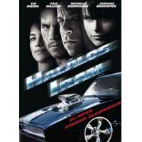 Halálos iram (DVD)