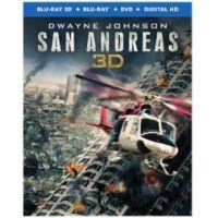 Törésvonal (3D BD + Blu-ray)