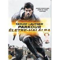 Parkour életre-halálra (DVD)
