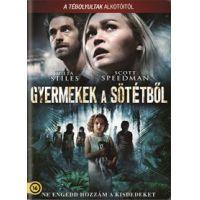 Gyermekek a sötétből (DVD)