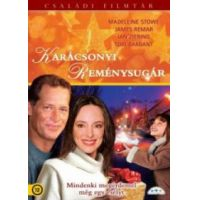 Karácsonyi reménysugár (DVD)