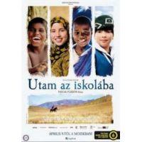Utam az iskolába (DVD)