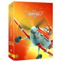 Repcsik díszdoboz (új kiadás) (2 DVD)