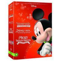 Mickey díszdoboz (2015) (3 DVD)