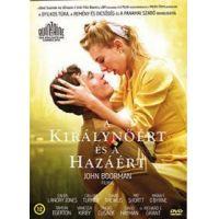 A királynőért és a hazáért (DVD) *2014*