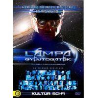 Lámpagyújtogatók (DVD)