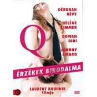Q: Érzékek birodalma (DVD)