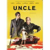 Az U.N.C.L.E. embere (DVD)