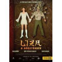 Liza, a rókatündér (DVD)