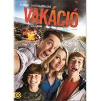 Vakáció (DVD) *2015*