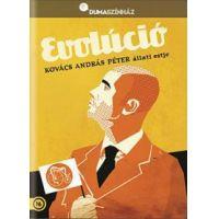 Dumaszínház: Evolúció (DVD)