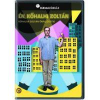 Dumaszínház: Én, Kőhalmi Zoltán (DVD)