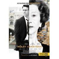 Hölgy aranyban (DVD)